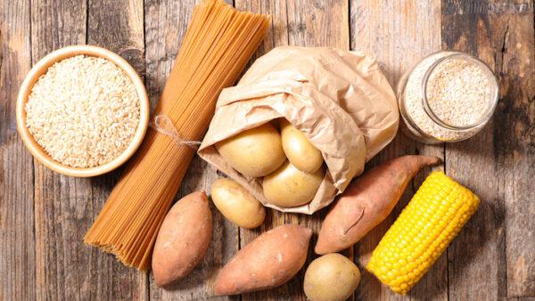 【栄養学の超基礎】糖質とタンパク質について
