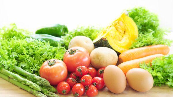 【栄養学の超基礎】身体に必要な5大栄養素を覚えよう